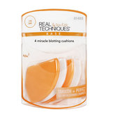 Real Techniques Miracle Blotting Cushions Set 4 Piezas 2020