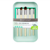 Ecotools Daily Defined Eye Lote 6 Piezas
