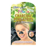 Montagne Jeunesse Charcoal Pore Strips 3 Units
