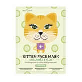 Montagne Jeunesse Kitten Face Mask 1 Unit