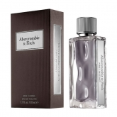 Abercrombie & Fitch First Instinct Man Eau De Toilette Spray 50ml