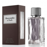 Abercrombie & Fitch First Instinct Man Eau De Toilette Spray 30ml