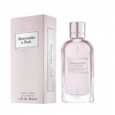 Abercrombie & Fitch First Instinct Woman Eau De Perfume Spray 50ml