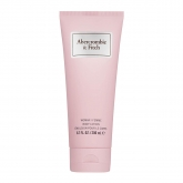 Abercrombie & Fitch Body Lotion 200ml