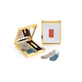 Elizabeth Arden Beautiful Color Eye Shadow Duo 406 Misty Teal