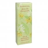 Elizabeth Arden Green Tea Honeysuckie Eau De Toilette Vaporisateur 100ml