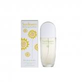 Elizabeth Arden Sunflowers Morning Gardens Eau De Toilette Spray 100ml