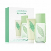 Elizabeth Arden Green Tea Scent Spray 100ml Set 2 Pieces