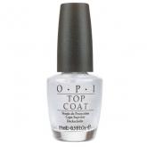Opi Top Coat Protector De Uñas  15ml