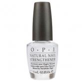 Opi Natural Nail Strengthener Harter Fur Naturliche Nägel 15ml