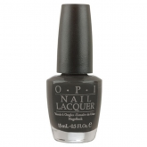 Opi Nail Lacquer Nl702 Eu Lady In Black 15ml