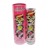 Ed Hardy Original Woman Eau De Perfume Spray 100ml