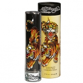 Ed Hardy Men Eau De Toilette Spray 100ml