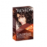 Revlon Colorsilk Ammonia Free 20 Dark Brown