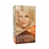 Revlon Colorsilk Ammonia Free 80 Light As Blonde