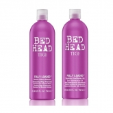 Tigi Bed Head Fully Loaded Shampoo 750ml Set 2 Pieces 2017