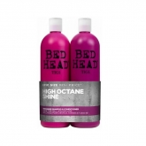Tigi Bed Head Recharge High Octane Shine Shampoo 750ml Set 2 Pieces