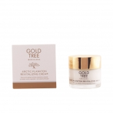 Gold Tree Barcelona Arctic Plankton Revitalizing Cream 50ml
