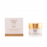Gold Tree Barcelona Collagen And Hyaluronic Crema Reafirmante 50ml