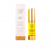Gold Tree Barcelona Illuminating Figue De Barbarie Organic Oil 15ml