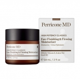 Perricone Md High Potency Classics Face Finishing & Firming Moisturizer 59ml