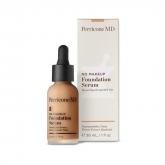 Perricone Md No Makeup Foundation Serum Spf20 Nude 30ml