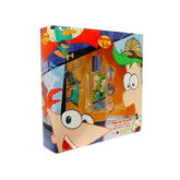 Disney Phineas And Ferb Eau De Toilette Spray 50ml Set 3 Piezas 2020