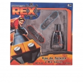 Cartoon Generator Rex Eau De Toilette Spray 50ml Set 3 Pieces 2017