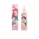 Disney Princess Eau De Cologne Spray 200ml
