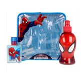 Marvel Spiderman Eau De Toilette Spray 50ml Set 3 Piezas 2020