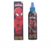 Marvel Ultimate Spiderman Eau De Cologne Spray 200ml