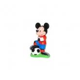 Disney Mickey Figure Spanish National Team Shower Gel 300ml