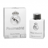 Real Madrid Eau De Toilette Spray 100ml