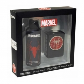 Cartoon Spiderman  Eau De Toilette Spray 100ml + Colonia 200ml