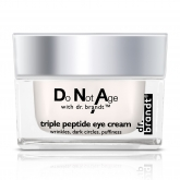 Dr. Brandt Do Not Age Triple Peptide Eye Cream 15ml