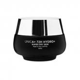Unicskin Unica+ 72h Hydro+ Super Dry Skin Cream Spf15 50ml