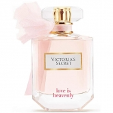 Victoria's Secret Love Is Heavenly Eau De Perfume Spray 50ml