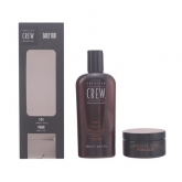 American Crew 3 in 1 Shampoo 250ml Set 2 Pieces