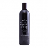 John Masters Spearmint & Meadowsweet Scalp Stimulating Shampoo 473ml