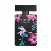 Replay Signature For Her Eau De Perfume Spray 100ml