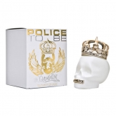Police To Be The Queen Eau De Perfume Spray 125ml