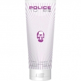 Police To Be Woman Lozione Per Il Corpo 200ml