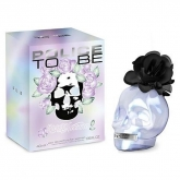 Police To Be Rose Blossom Eau De Perfume Spray 40ml