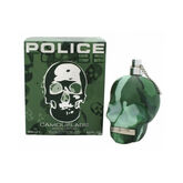 Police To Be Camouflage Special Edition Eau De Toilette Spray 125ml