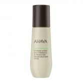 Ahava Time To Revitalize Extrême Fluide Fermeté & Protection Spf30 50ml