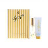 Giorgio Yellow Eau De Toilette 30ml Set 2 Pieces 2018