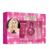 Britney Spears Fantasy Eau De Perfume Spray 30ml Set 3 Piezas 2020