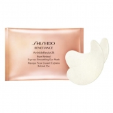 Shiseido Wrinkle Resist 24 Pure Retinol Express Smoothing Eye Mask 24 Units