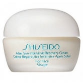 Shiseido After Sun Intensive Recovery Cream Rostro 40ml