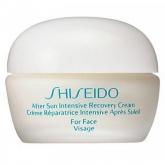 Shiseido After Sun Créme Récupération Intensive 40ml